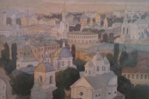 Киев. Подол