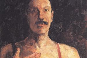 Казимир Северинович Малевич. Кузнец