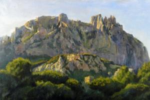 Владимир Владиславович Видяйкин. Ай-Петри