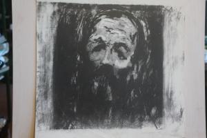 A.L. Moskalenko. Dostoevsky