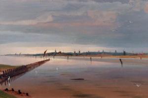 Braginskaya water, Norfolk