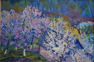 Vilen Andreevich Chekanyuk. Untitled