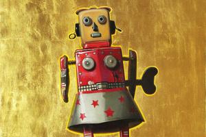 Иван Коршунов. Venus robot
