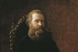 Portrait Of Pyotr Arkadyevich Kochubey