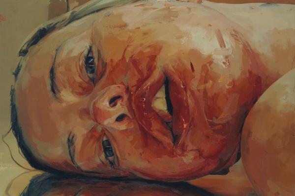Jenny Savile. Reverse