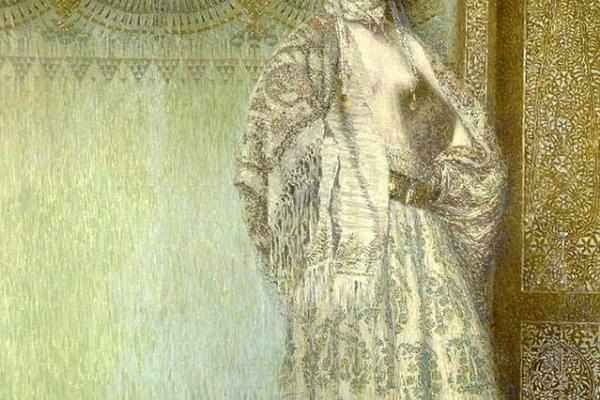 Vardges Akopovich Sureniants. Salome