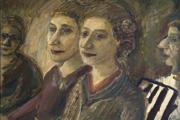 Yura Anatolyevich Petkevich. Mom and daughter