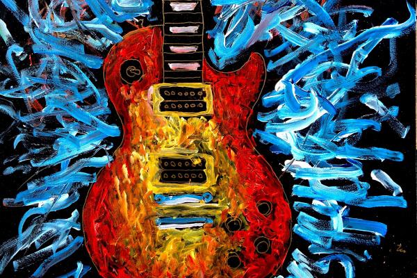 Neal Barbosa. Blues Exsplosion