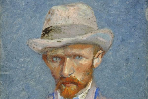 a biography of vincent van gogh a dutch painter