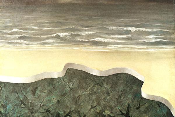 Рене Магритт. Популярная панорама