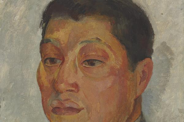 Diego Maria Rivera. Javier Guerrero