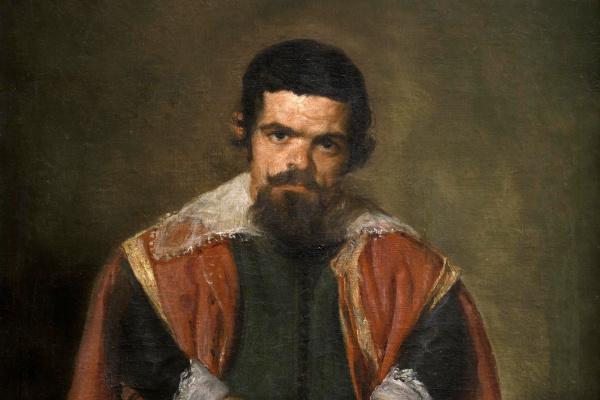 Диего веласкес картины с названиями и описанием