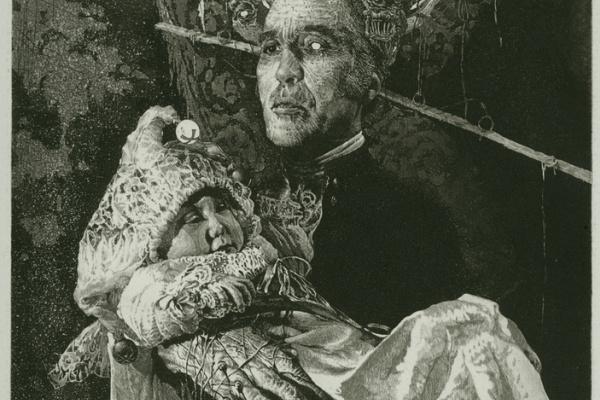 Александр Николаевич Стешенко. Родение куклы. Мастер Кукол лист 1