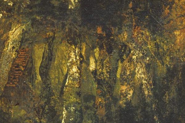 Теодор Руссо. В лесу Фонтенбло