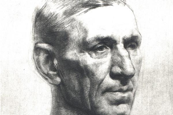 Дмитрий Владимирович Аверьянов. Портрет