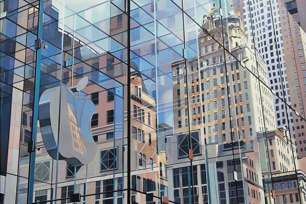 Nathan Walsh. New York