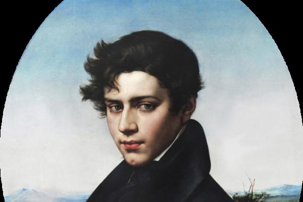 Josef Karl Styler. Duke Maximilian Joseph of Bavaria