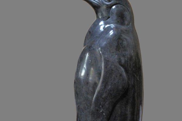 Alexander Vladimirovich Heath. Penguin