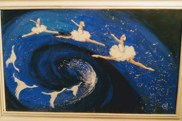 Alexandrovskaya L.K.. Ballet.