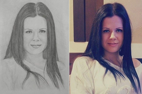 Ольга Александровна Суслова. Картины, портреты - маслом, пастелью, карандашом - на заказ.