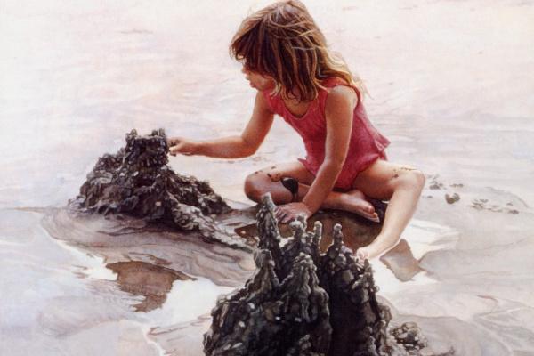 Стив Хэнкс. Замки на песке