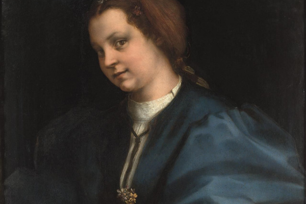 the character of lucrezia in andrea del sarto The italian painter andrea del sarto (1486-1530) was one of the most important painters of the high renaissance his highly expressive use of color is unsurpassed in florentine painting with michelangelo and raphael working in rome, andrea del sarto became the leading painter in florence following.