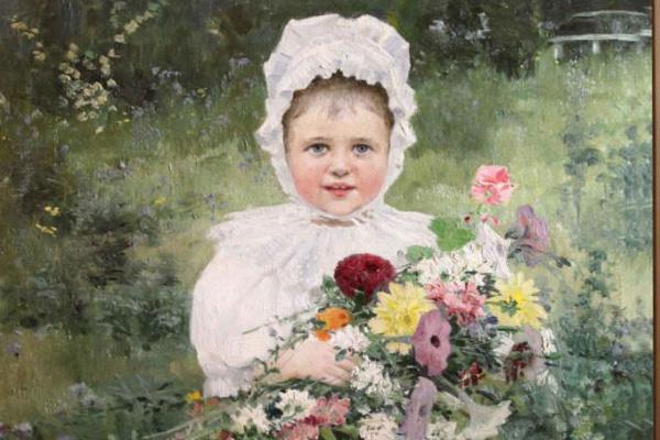 Илья Галкин. За цветами