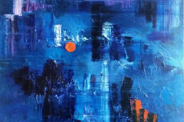 Daria Zaseda. Here comes the sun