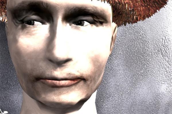 Максим Найденко. Царь Руси