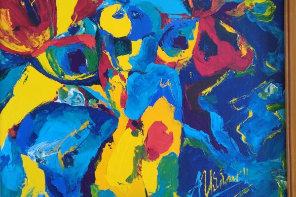 Anna Aristova. Dreams