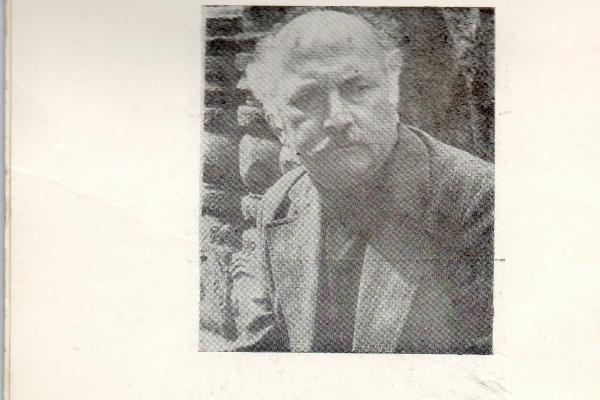 Реваз Виссарионович Нарткошвили. Фото Нарткошвили Р.В.