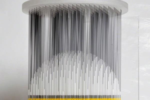 Хесус Рафаэль Сото. Maquette Esfera Theospacio