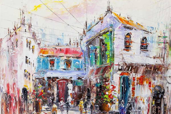 Christina Viver. Spain. Instant travel