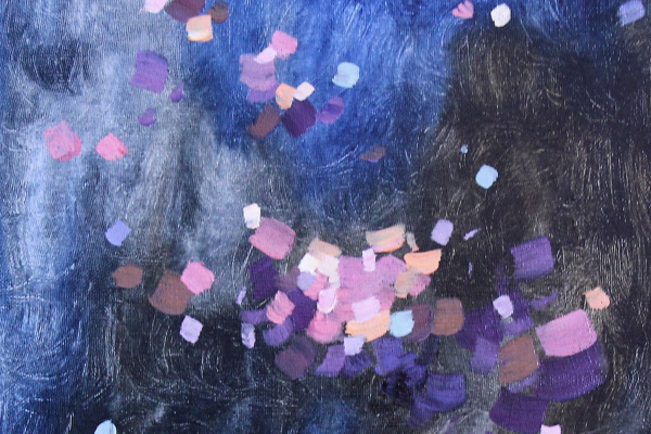 Helen Tricorn. Abstract Duet