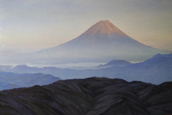 Alan Albegov. Fuji