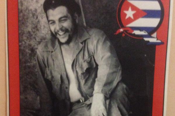 Неизвестный Автор. Эрнесто Гевара