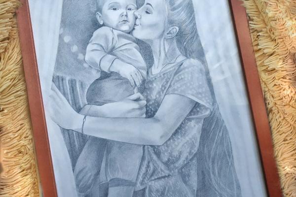 Yana Aleksandrovna Shapovalova. True love