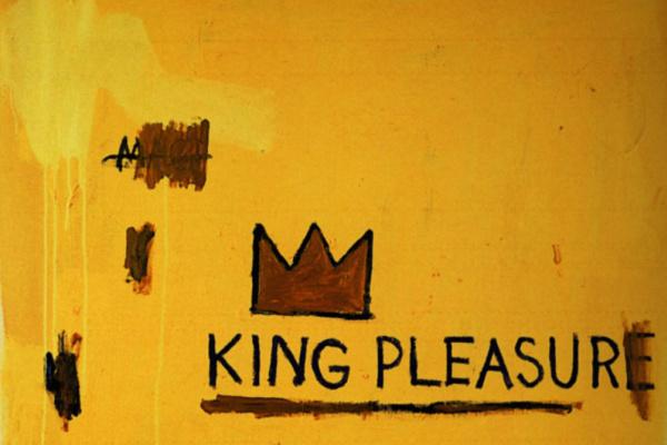 Жан-Мишель Баския. Король удовольствий