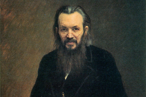 Иван Николаевич Крамской. Портрет Алексея Сергеевича Суворина