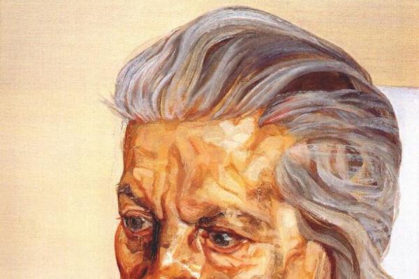 Люсьен Фрейд. Мать художника