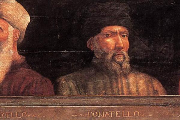 Паоло Уччелло. Пять мэтров флорентийского Ренессанса (предположительно работа Уччелло)