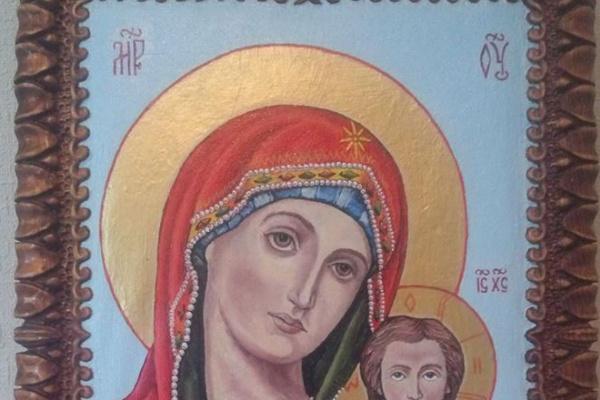Bogdan Nikolaevich Doroshenko. Hail Mary