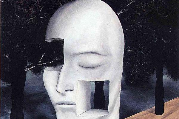 Рене Магритт. Лицо гения
