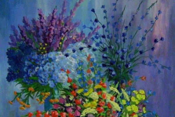 Армен Согомонян. Весна