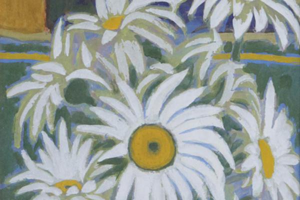 Леон Спиллиарт. Daisies (Marguérites), N/D