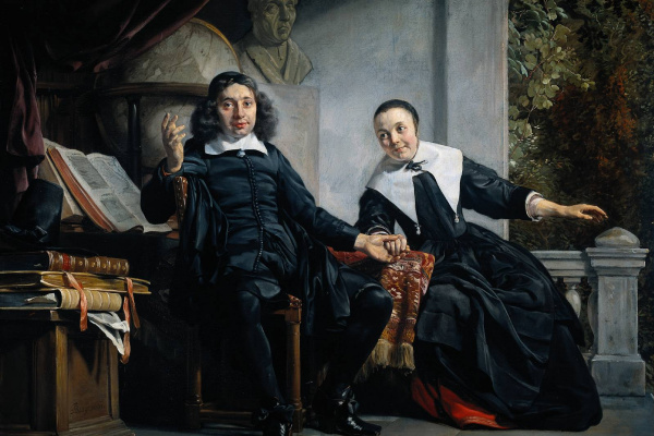 Jan de Bry. Family portrait