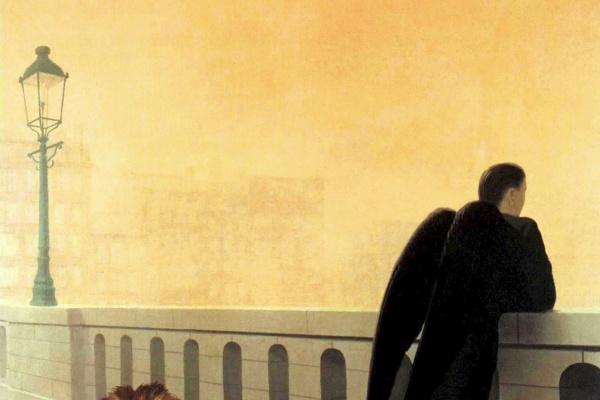 Рене Магритт. Тоска по родине