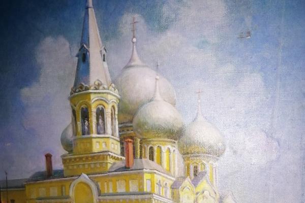 Pavlyuk. A. C. Sabor