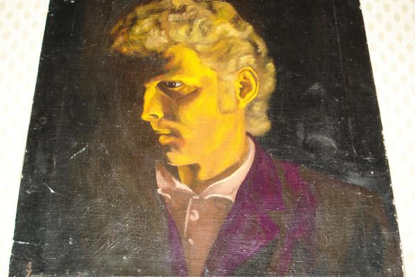 Czeslaw Znamierowski. Чеслав Знамеровский