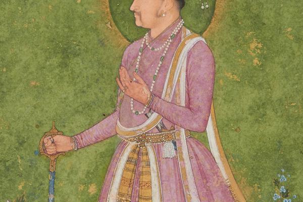 Мухаммед Мушин. Джахангир
